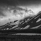 Skjaldbreiður by PetersPicks