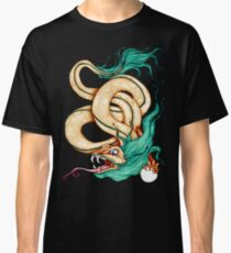 ** Year of the Dragon ** Classic T-Shirt