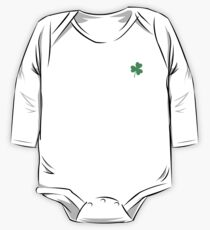 St. Patrick's Day City Pride - LOUISVILLE One Piece - Long Sleeve