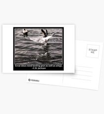 Great Ideas Postcards