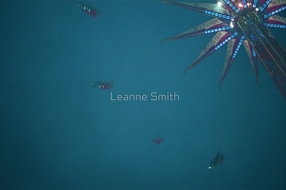 Carnival by Leanne Smith