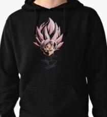 Goku Pullover Hoodie