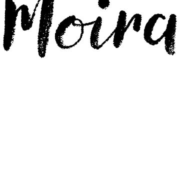 Moira - Custom Wife Daughter Girl Stickers Shirts by stamaigra