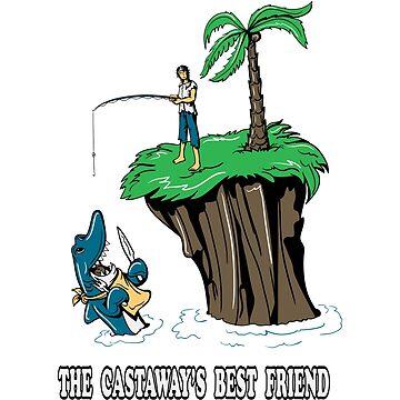 THE CASTAWAYS BEST FRIEND by Kriv71