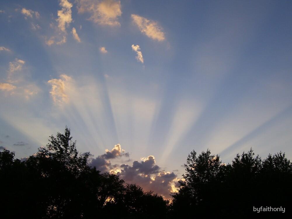Sunrise 1 by byfaithonly