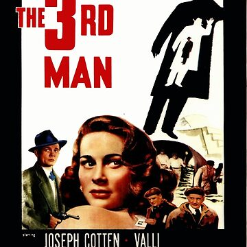 the third man by mowpiper33