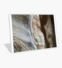 Slot Canyon Willis Creek Grand Staircase Escalante National Monument Laptop Skin