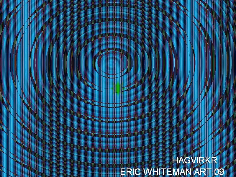 ( HAGVIRKA )  ERIC WHITEMAN by ericwhiteman