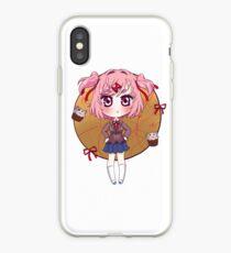 Natsuki - ddlc iPhone Case