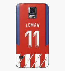 Thomas Lemar 11 - Atletico Madrid Phone Case Case/Skin for Samsung Galaxy