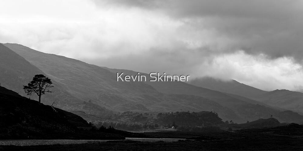 Glen Strathfarrar - My Heaven by Kevin Skinner