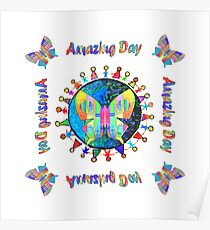 Amazing Day Poster
