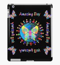 Amazing Day iPad Case/Skin