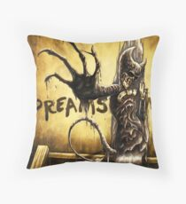 Bendy and the Ink Machine Floor Pillow