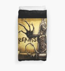 Bendy and the Ink Machine Duvet Cover