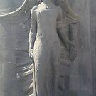 'Angel of Strength' by marieangel
