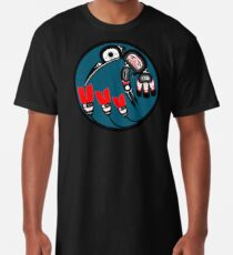 HAIDA HUMMINGBIRD Long T-Shirt