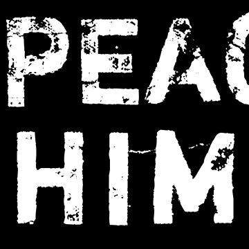 Impeach Him Anti President by elvindantes