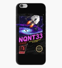 Vald - NQNT 33 iPhone Case