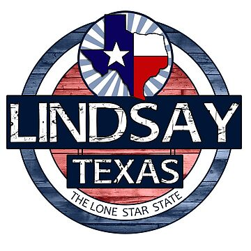 Lindsay Texas rustic wood circle by artisticattitud