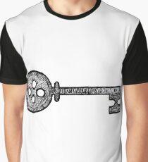 Coraline Key Graphic T-Shirt