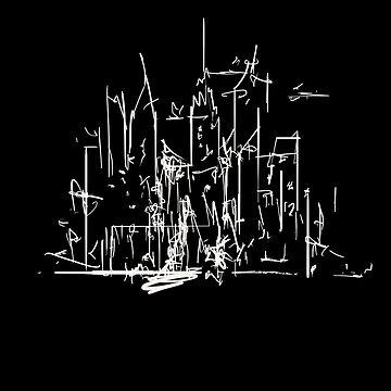 CITYSCAPE by tnarg227
