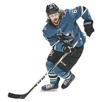 Erik Karlsson San Jose Sharks by rje20