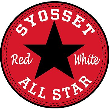 Syosset All Star Sticker by AlexPrevor