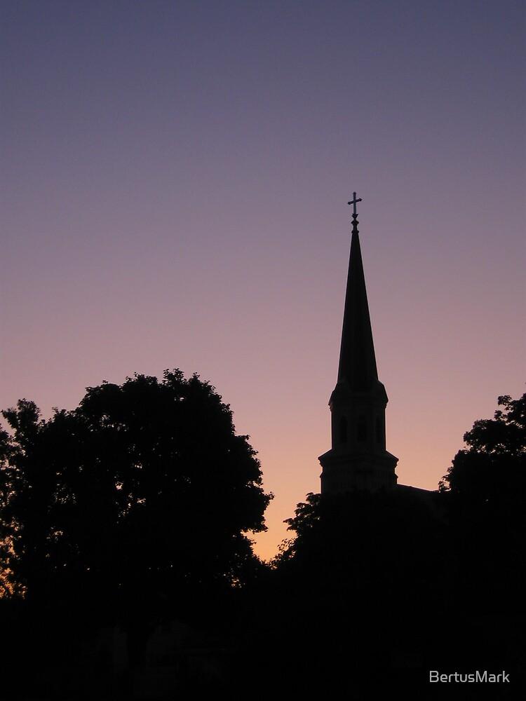 Morning Twilight  by BertusMark