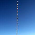 Prayers on top of the World - II by Vivek Bakshi