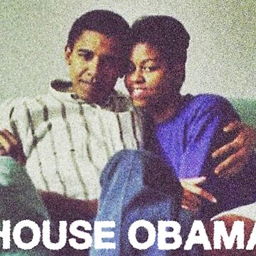 THE OBAMAS SERIES - HOUSE OBAMA by queendeebs