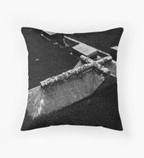 Star Crossed Throw Pillow