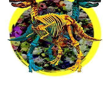 Dinosaurs by Ash-N-Finn