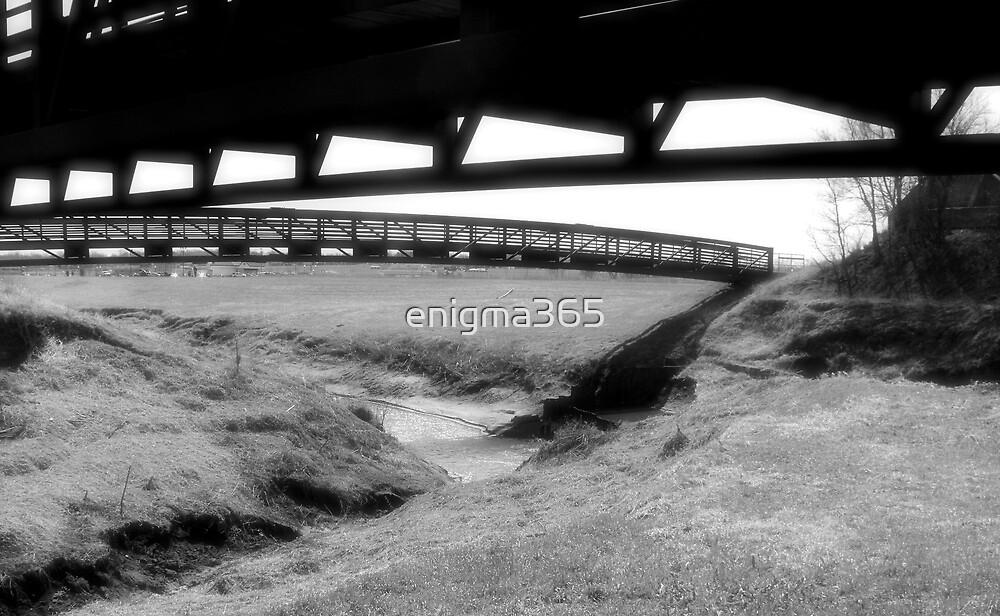Bridges by enigma365