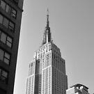 New York Landmark by LeonidasBratini