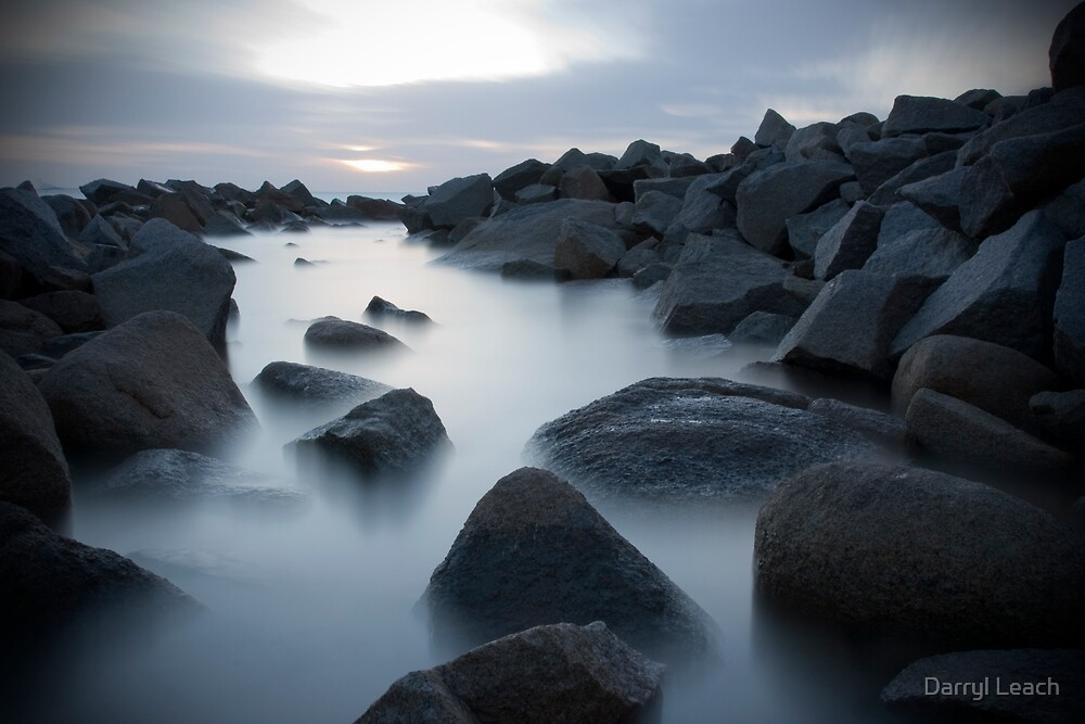 Port Elliot by Darryl Leach