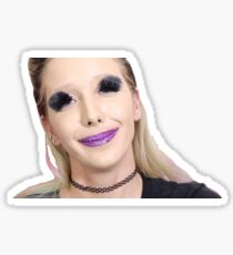 Jenna Marbles Sticker