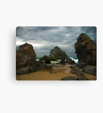 Bermagui  New South Wales Canvas Print