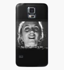 Inglorious Basterds Shoshanna Case/Skin for Samsung Galaxy