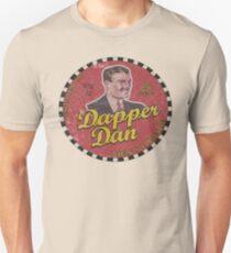 I'm a Dapper Dan man! Unisex T-Shirt
