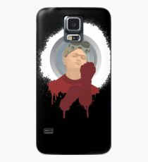 Dr. Horrible Case/Skin for Samsung Galaxy