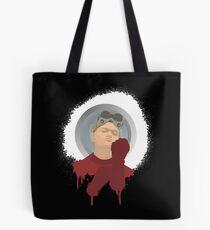 Dr. Horrible Tote Bag