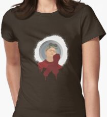 Dr. Horrible Women's Fitted T-Shirt