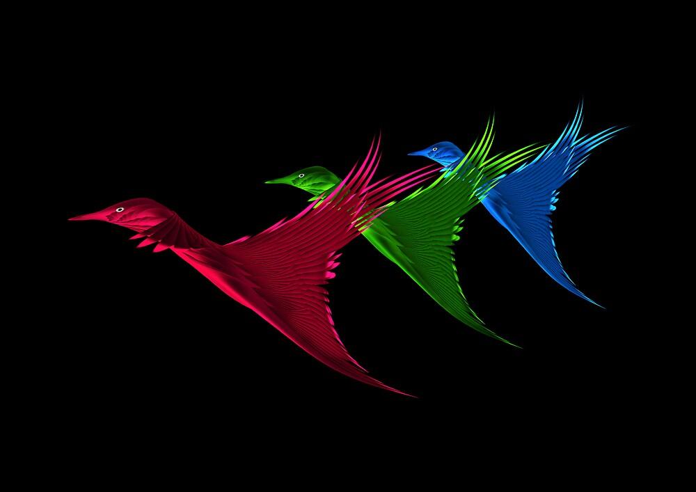 RGB by serendip