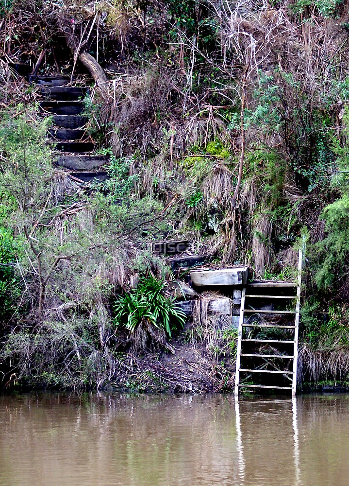 The Stairway to?. by djscat