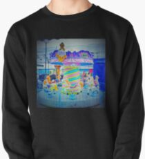 Abandoned Carousel Pullover