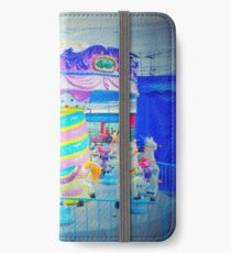 Abandoned Carousel iPhone Wallet/Case/Skin