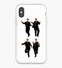 The Chandler Dance iPhone Case