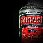 There`s vodka and then there`s Smirnoff by Hani Fanous