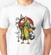 Zoro Wano Unisex T-Shirt